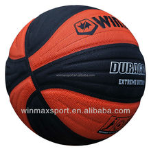 Wholesale materials used basketball,teams basketball cheap