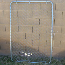 Famous brand anti-impact capability temporary dog runs fence