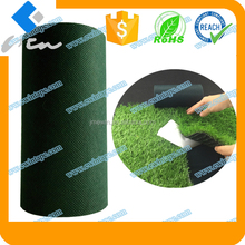 Self adhesive seaming tape for landscape artificial grass