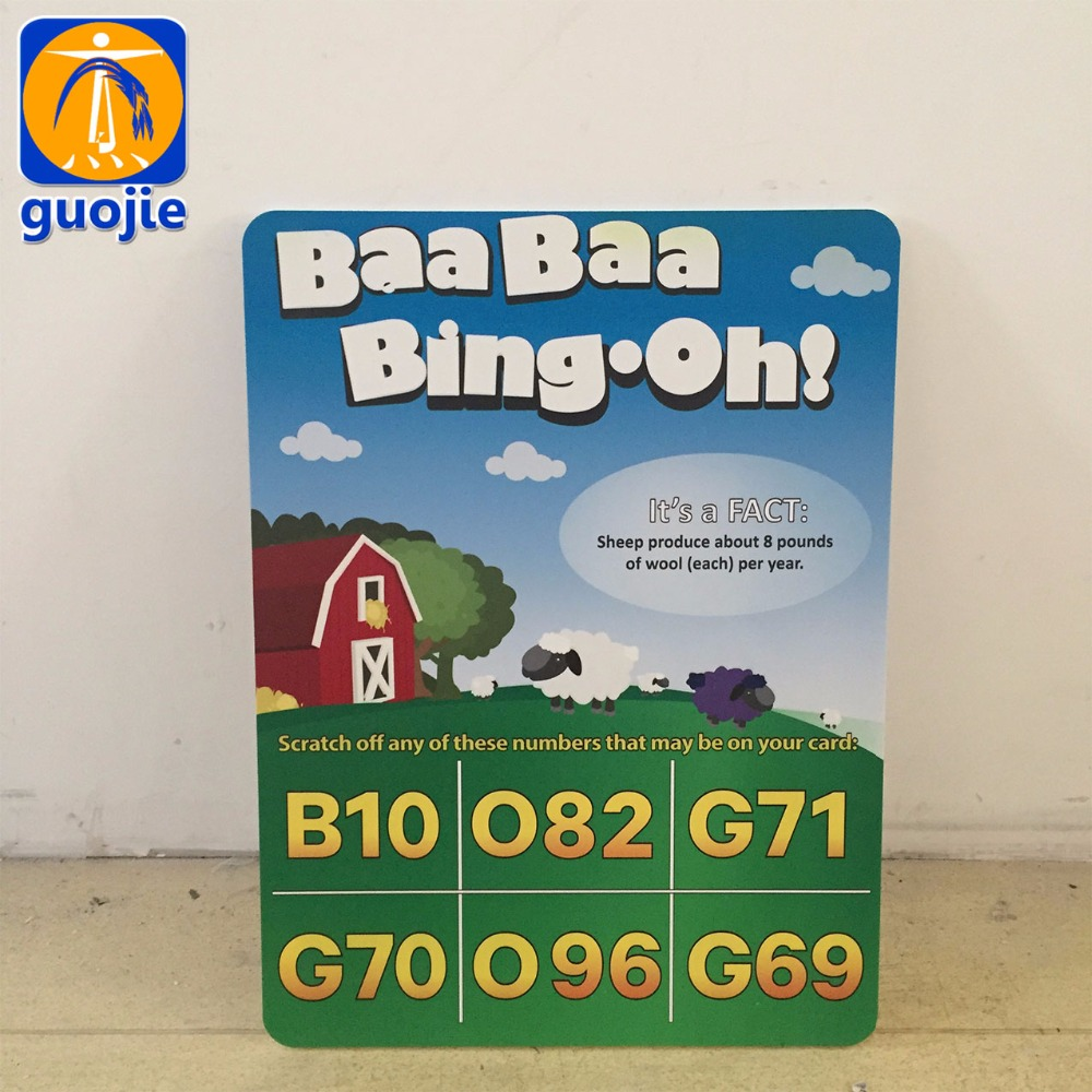 Rigid Sign Poster Printing White Pvc Foam Board For Display