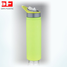 570ml double wall PP water bottle with nozzle sporting goods zhejiang