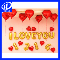 Wholesale custom 100% natural printed party foil balloon for Various holiday decorations,latex balloon,helium balloon