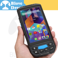 Professional pda with rs232 port,rfid reader pda,android pda barcode scanner