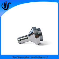 Special OEM custom metal brass/aluminum/steel/stainless steel ball pin