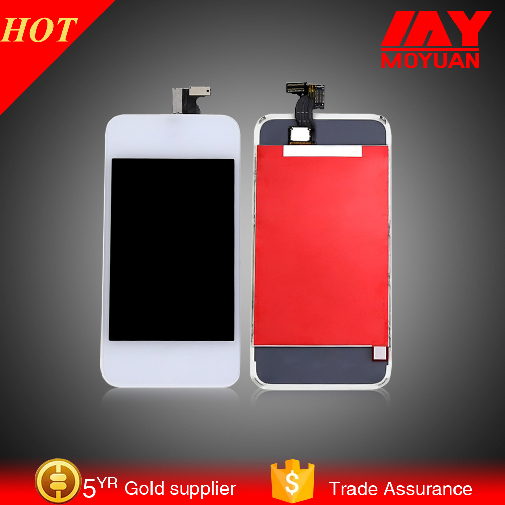 WHOLESALE BULK CHEAP LCD for Iphone 4S LCD screen mobile phone