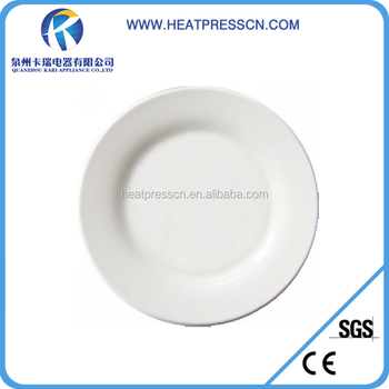 Cost-effective A grade sublimation blank plate