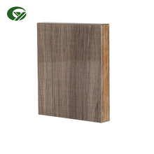 18mm laminated mdf board made in china