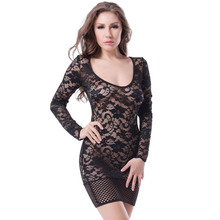 Evening party dress high quality latest model stylish hot black fashion dress