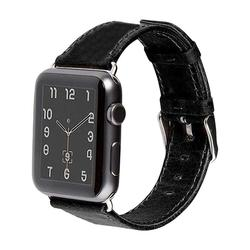 42mm genuine leather strap for Apple watch band