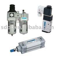 Pneumatic Component/Part-SDPC Air Compressor Parts