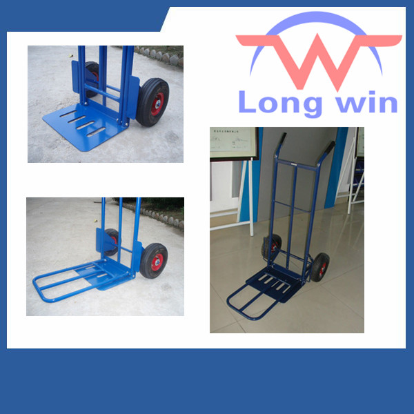 OEM sack two wheel hand trolley