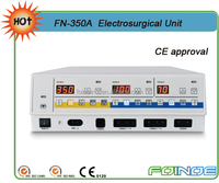 FN-350A Hot Sale CE approved Electrosurgical Bipolar Cautery Machine
