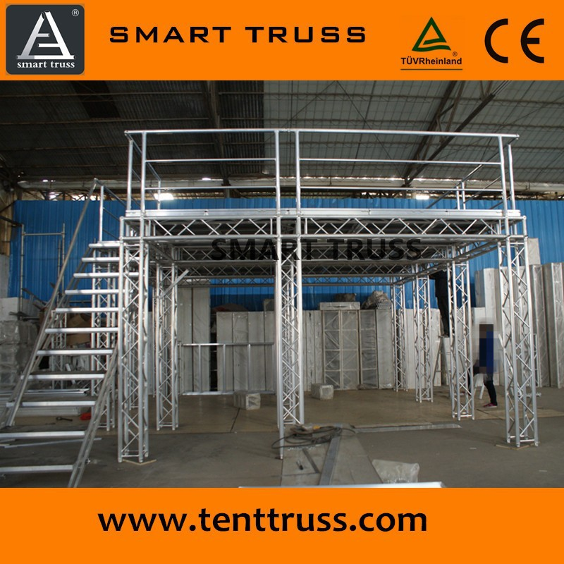 aluminum truss trade show booth,exibition truss booth rental,wind up truss