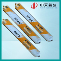 Window glass construction building neutral Silicone Sealant for windows