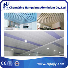 light weight customized aluminum interior wall panel