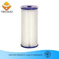 Alibaba quality manufacturer 0.3 micron filter