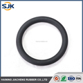 Customized size AFLAS O ring for oilfields, chemical equipment