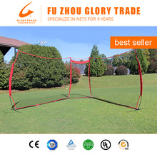 Heavy-duty Baseball Barrier Pitching and Batting cage screens Net