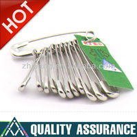 SWAN BRAND GOOD QUALITY SAFETY PIN