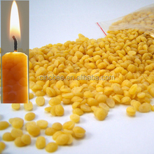 Candle making raw materials beeswax