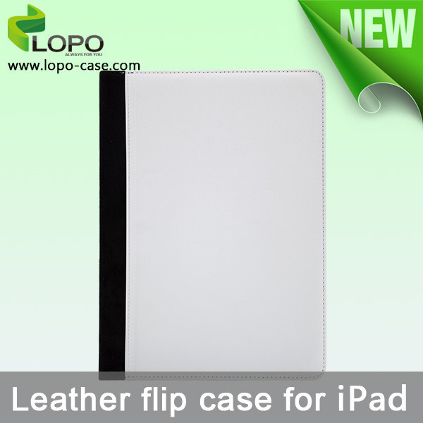Dye sublimation leatherfabric cover for iPad Air <strong>2</strong>