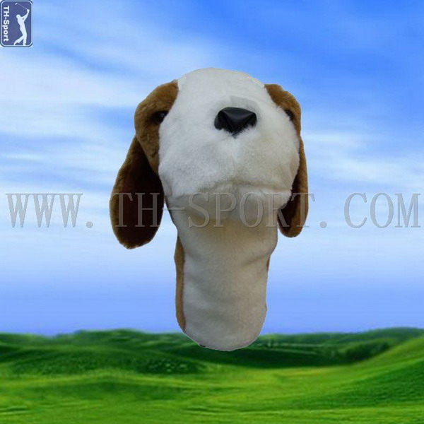 Designer hotsell cheap golf club head covers
