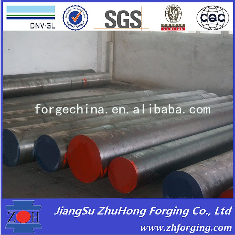 China wholesale factory direct x40crmov5-1 special alloy steel