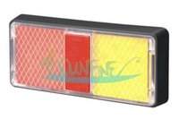 LED Stop/Rear position/Rear Diection lndicator led trailer tail lamp