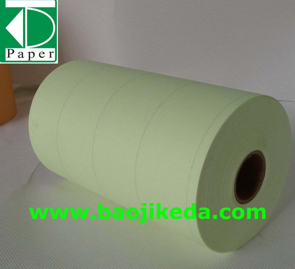 filter paper for TOYOTA/NISSAN oil/gas filter