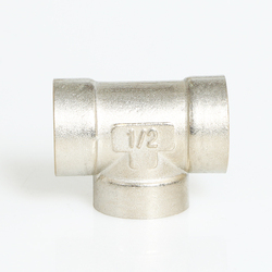 OEM 16 years experience factory price list male threaded elbow for Plumbing