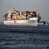 General cargos from all ports of China to Egypt,Libya,Tunis,Algeria