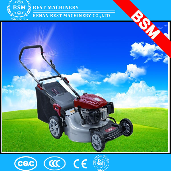 China portable lawn mower spare parts for replacement
