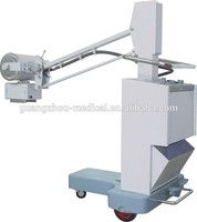 mobile x-ray machine, flat panel detector, mobile x-ray barrier