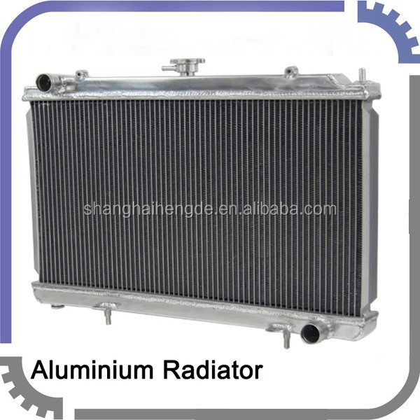 hot selling forNISSAN SILVIA S14 S15 SR20DET MT 1994-2002 car radiator price discount