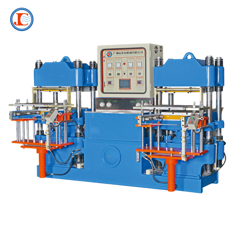 High Performance Hot Press Machine Silicon Rubber/Rubber Band Making Machine