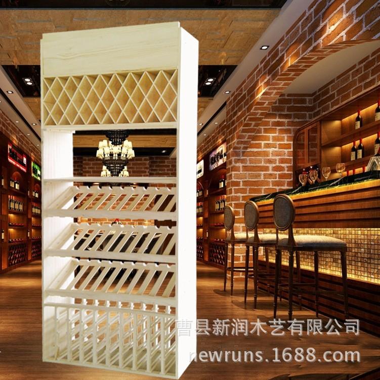 En bois vin porte bouteille rack vin bouteille animal affichage stand seule - Support a vin en bois ...