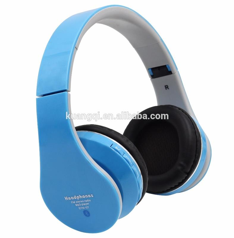 Hot selling hbs 750 bluetooth headphone in ear earbuds wireless bluetooth double ears headset