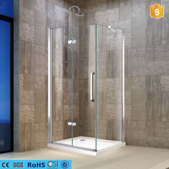 Outstanding framed shower glass doors with competitive price