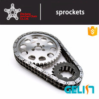 S848 driving chain gear auto timing sprocket for engine
