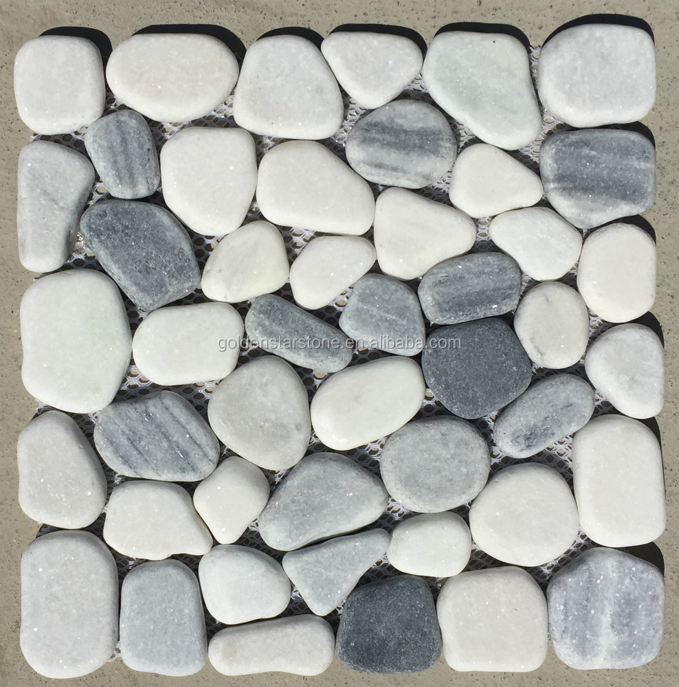 stone mosaic tile pattern for tables