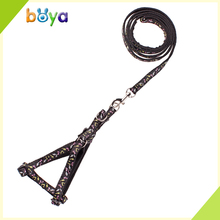 2015 New pet dog products soft pet leash