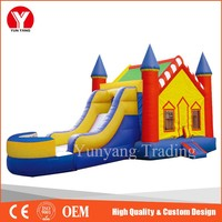 Jumping castle inflatable/inflatable bouncing castle/inflatable castle jumper FOR SALE