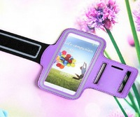 For Galaxy S4 Running Case Workout Cover Sport Gym Case Holder Waterproof key Pouch For Samsung galaxy S4
