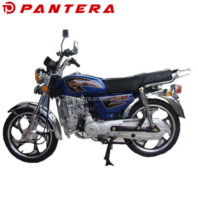 Chong Qing Moto 50cc Mozambique Market Powerful Motorcycle for sale