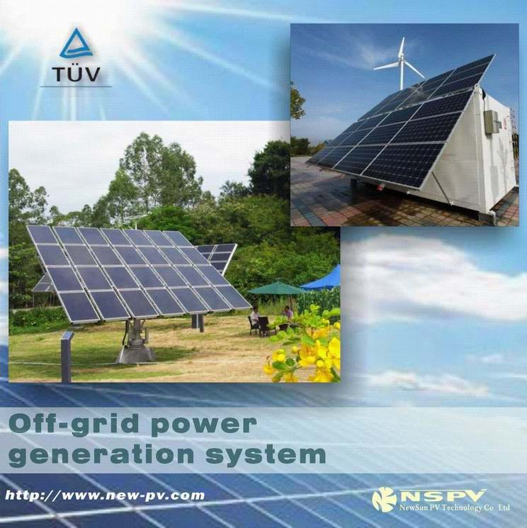 1kw 2kw 4kw 5kw single-axis Series Solar Tracking System