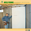 waterproof and soundproof wall board/partition board/mgo board
