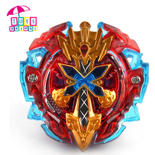 Toupies beyblade burst Xeno Excalibur M.I with launcher# B-48 B-66
