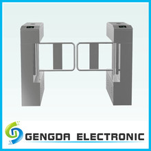 supermarket swing electronic gate barriers,security mechanical turnstile