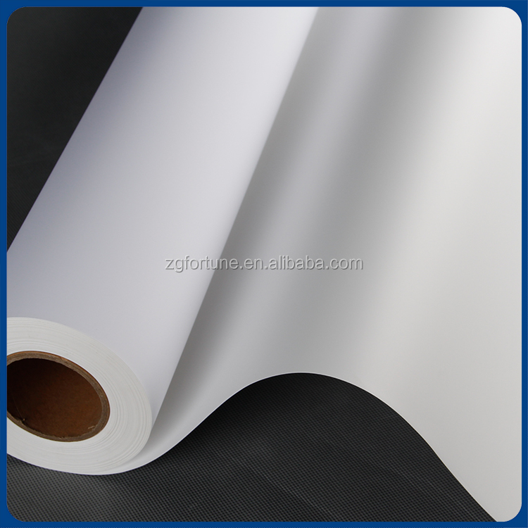 Top qulaity Inkjet pp synthetic paper