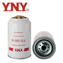Factory Sale For heavy trucks engine part Fuel filter FS19816